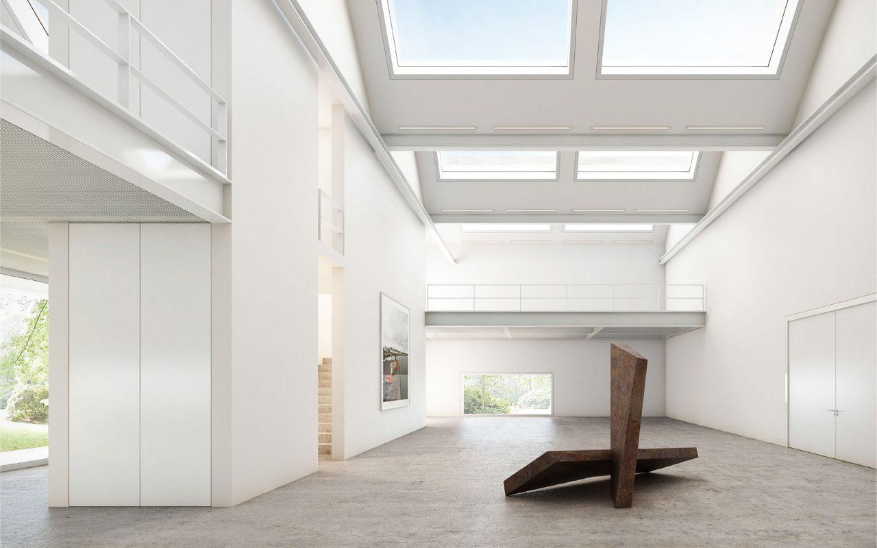 Wettbewerb – Erweiterung der Kunsthochschule Kassel